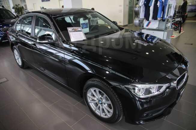 BMW 3-Series, 2019 год, 2 664 407 руб.
