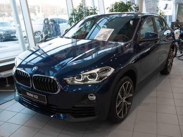 BMW X2, 2019 год, 2 927 000 руб.