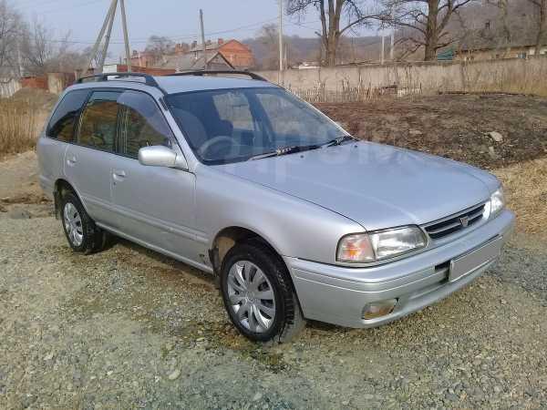 Nissan Wingroad, 1996 год, 85 000 руб.
