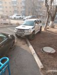 Toyota Hilux Surf, 2001 год, 970 000 руб.