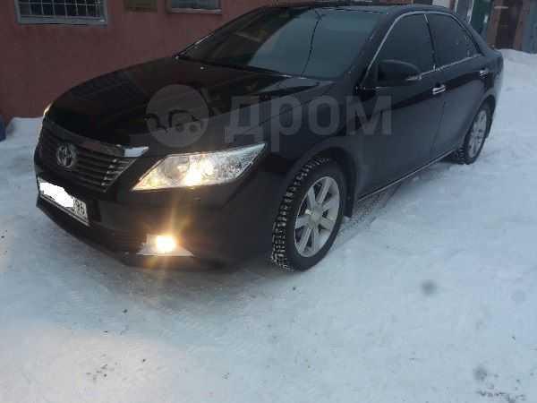 Toyota Camry, 2012 год, 940 000 руб.
