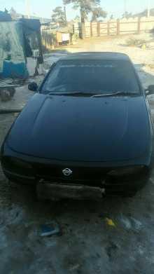 Атамановка NX-Coupe 1990