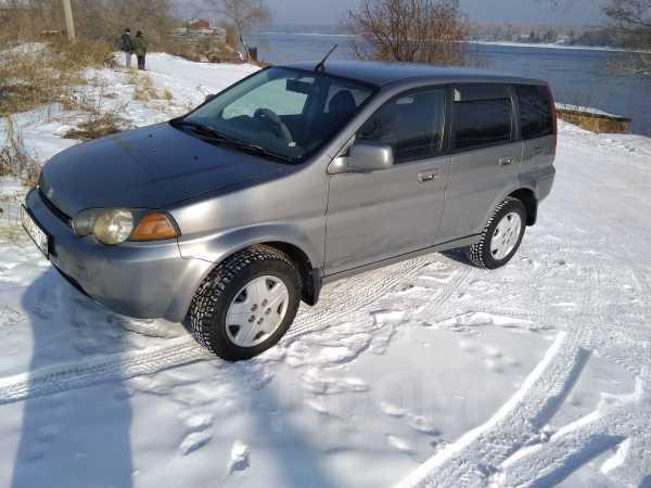 Honda HR-V, 2000 год, 325 000 руб.
