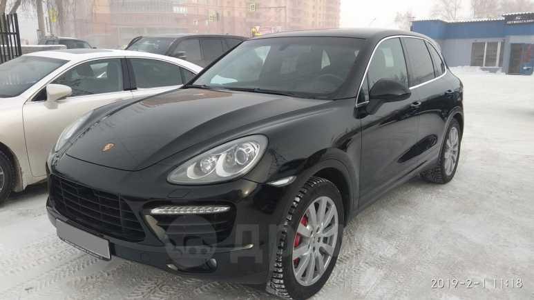 Porsche Cayenne, 2010 год, 1 770 000 руб.