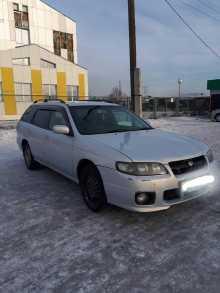 Кызыл Avenir 2001