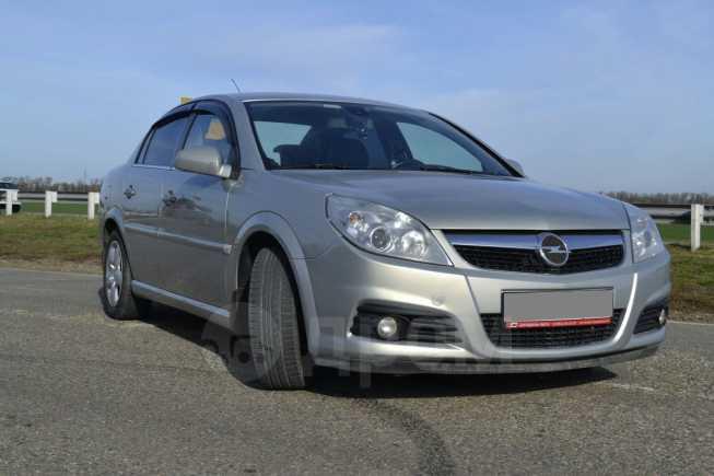 Opel Vectra, 2007 год, 312 000 руб.
