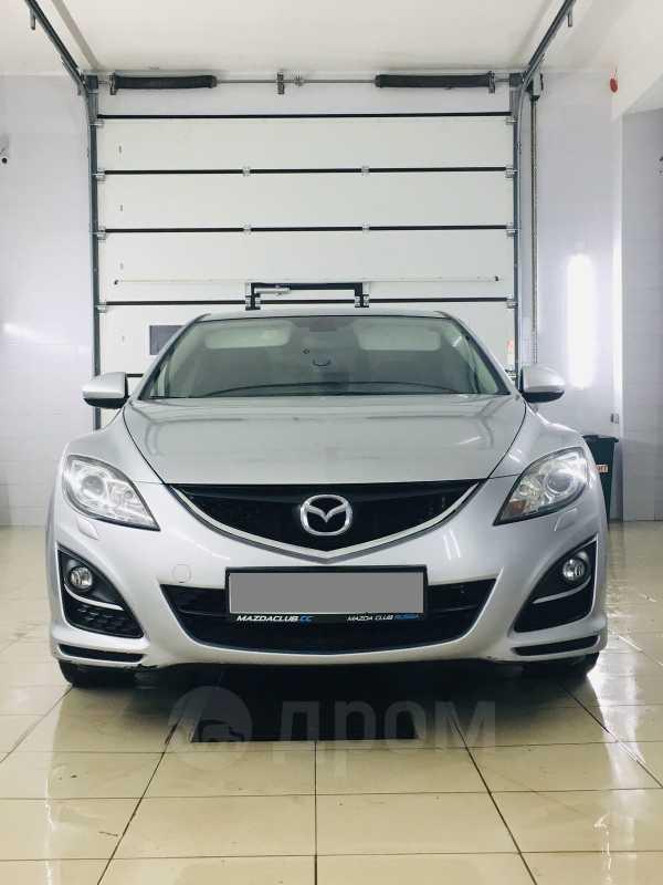 Mazda Mazda6, 2011 год, 730 000 руб.