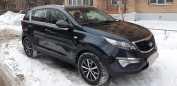 Kia Sportage, 2014 год, 629 999 руб.