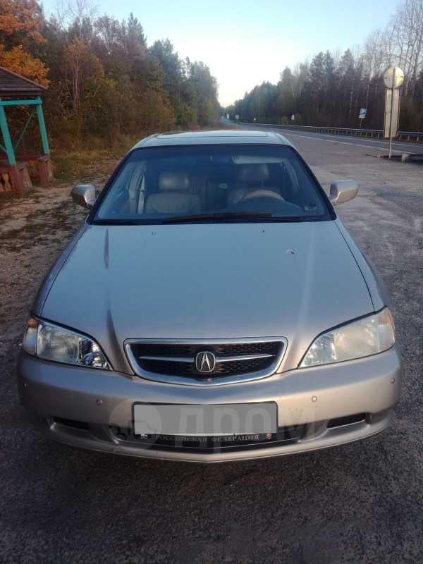 Acura TL, 1999 год, 195 000 руб.