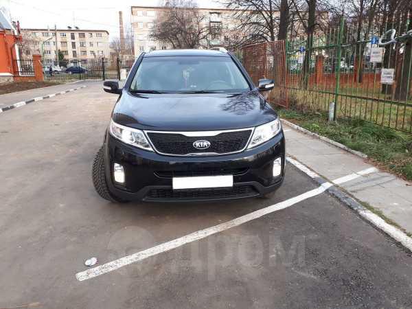 Kia Sorento, 2017 год, 1 850 000 руб.