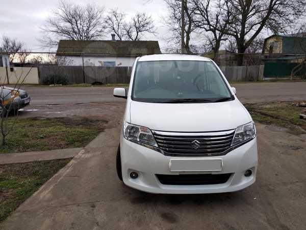 Suzuki Landy, 2011 год, 850 000 руб.