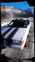 Nissan Sunny, 1987 год, 80 000 руб.