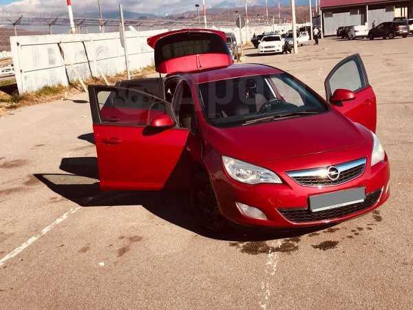 Opel Opel, 2010 год, 420 000 руб.