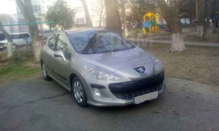 Peugeot 308, 2008 год, 275 000 руб.