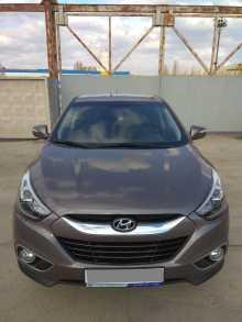 Симферополь Hyundai ix35 2015
