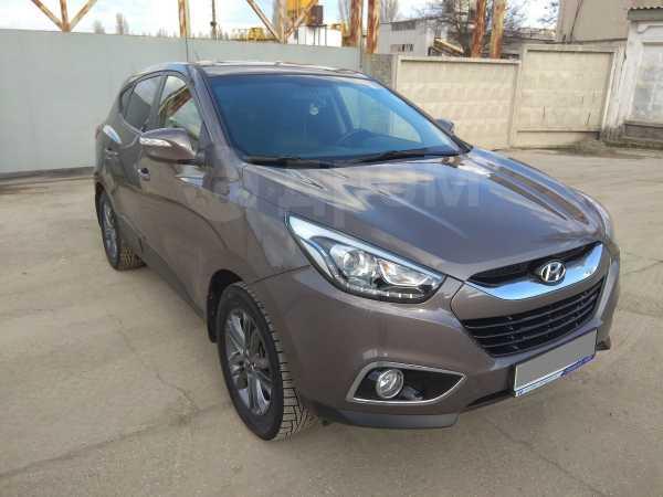 Hyundai ix35, 2015 год, 1 065 000 руб.
