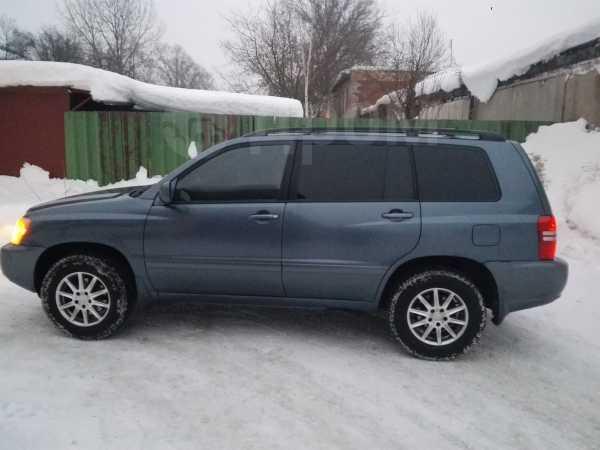 Toyota Highlander, 2001 год, 400 000 руб.