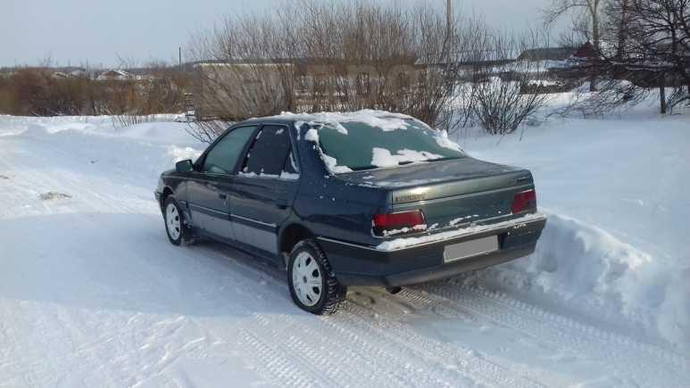 Peugeot 405, 1994 год, 45 000 руб.