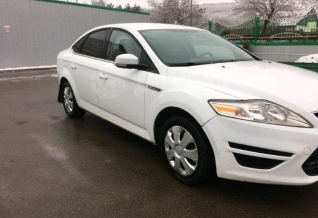 Ford Mondeo, 2011 год, 370 000 руб.