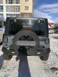 Jeep Wrangler, 2014 год, 2 750 000 руб.