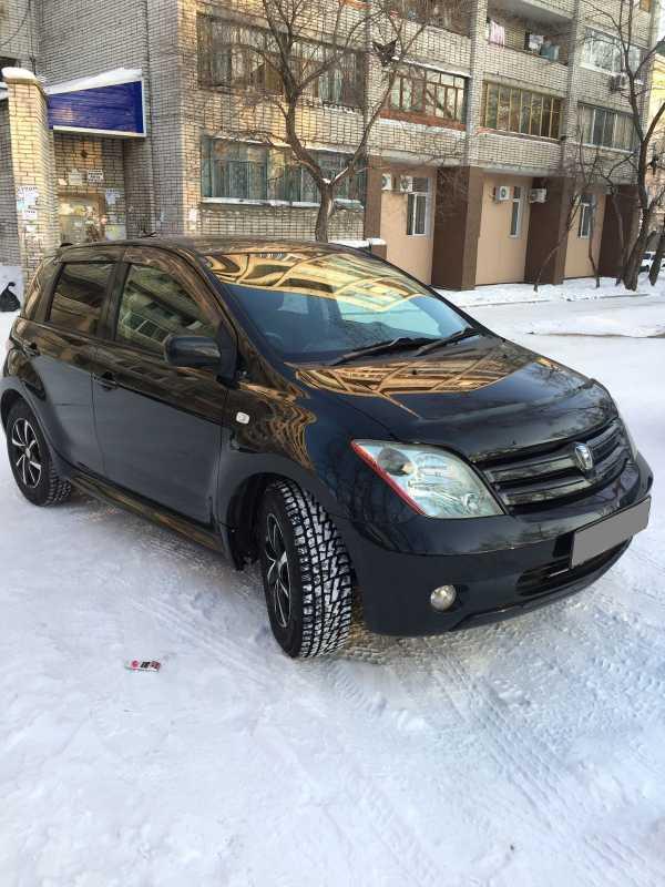Toyota ist, 2005 год, 313 000 руб.