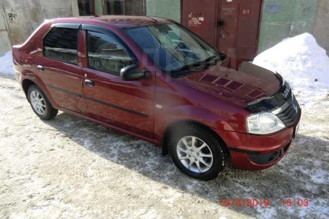 Renault Logan, 2011 год, 368 000 руб.