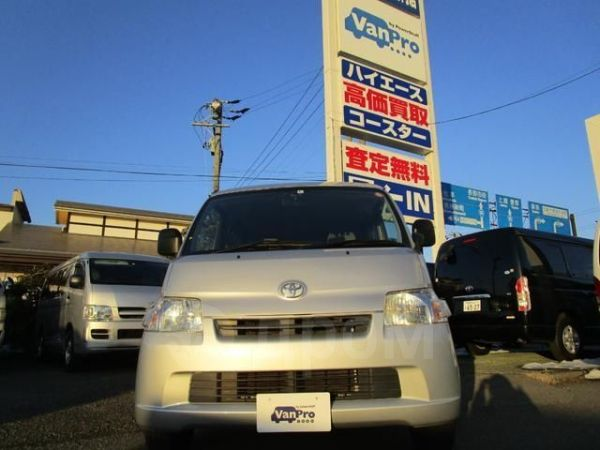 Toyota Town Ace, 2016 год, 710 000 руб.