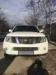 Nissan Pathfinder, 2011 год, 1 680 000 руб.