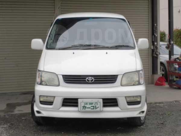 Toyota Town Ace Noah, 1998 год, 245 000 руб.
