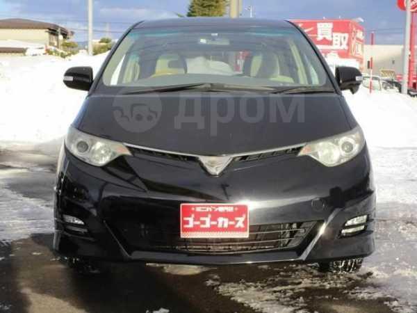 Toyota Estima, 2008 год, 289 000 руб.