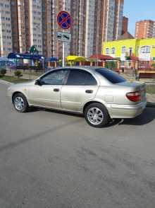 Краснодар Nissan Sunny 2003