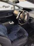 Toyota Prius a, 2014 год, 1 050 000 руб.
