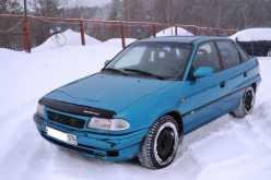 Соликамск Opel 1996