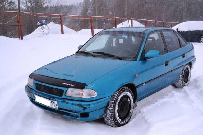 Opel Opel, 1996 год, 80 000 руб.