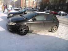 Toyota Allex, 2002 г., Омск