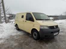 Курск Transporter 2007