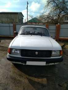 Тамань 31029 Волга 1994
