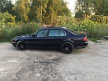 Псков BMW 7-Series 1996
