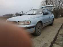 Краснодар Carina E 1992
