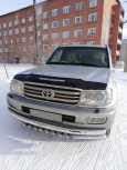 Toyota Land Cruiser, 2007 год, 1 430 000 руб.