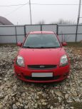 Ford Fiesta, 2006 год, 215 000 руб.