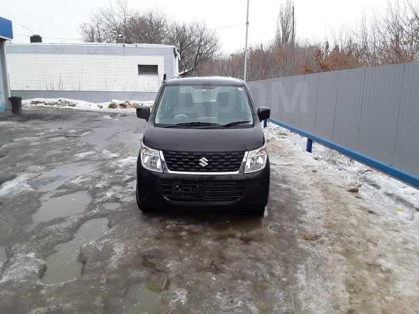 Suzuki Wagon R, 2014 год, 425 000 руб.