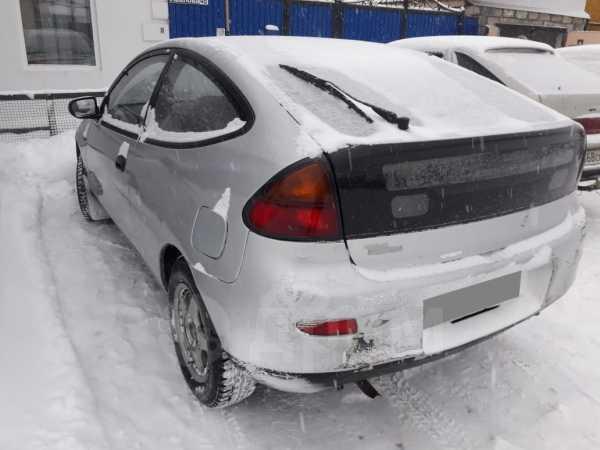 Mazda Familia, 1994 год, 80 000 руб.