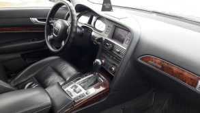 Красноярск Audi A6 2005