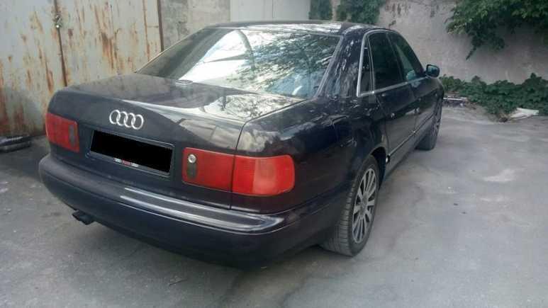 Audi A8, 1995 год, 505 000 руб.