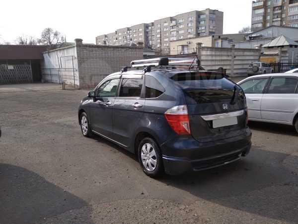 Honda Edix, 2005 год, 455 000 руб.