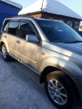Nissan X-Trail, 2001 год, 420 000 руб.