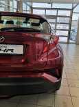 Toyota C-HR, 2018 год, 1 664 500 руб.