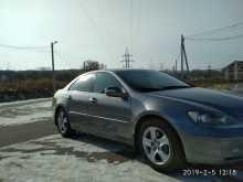 Honda Legend, 2006 г., Хабаровск