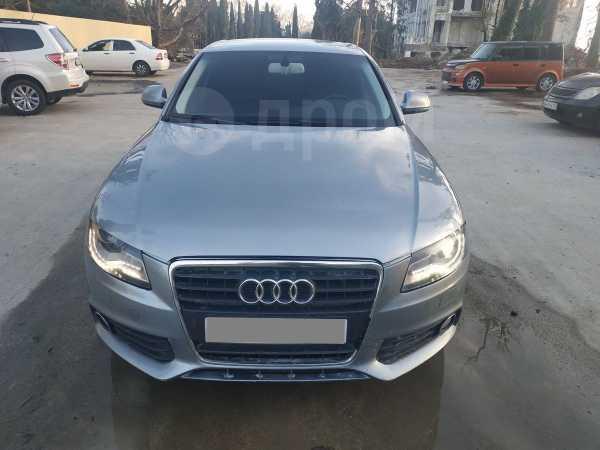 Audi A4, 2008 год, 445 000 руб.
